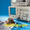 Analog-Digital Oscilloscope