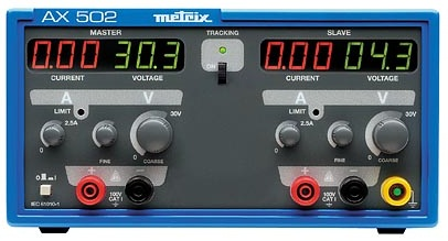 AX501 Laboratory Power Supply