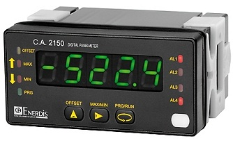 CA2150 Digital Panel Meter
