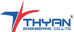 THY AN ENGINEERING COMPANY