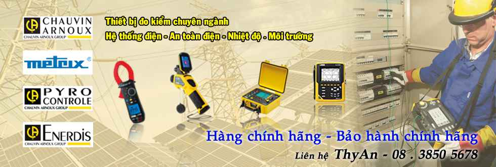 Electrical Test & Measurement. Ohmmeter. Power & Energy Analyzers. Field Testers