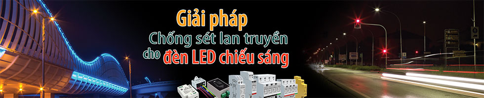 Surge Protectors for LED lighting