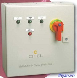 CITEL AC Surge Protection Panels