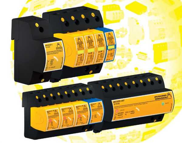 Type 1 AC Surge Protectors