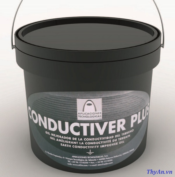 AT-10L Conductiver Plus