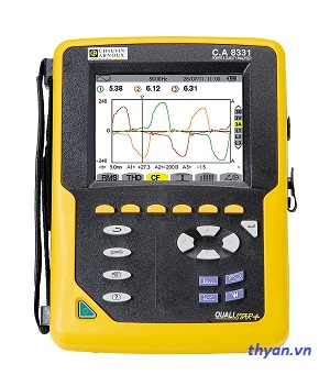 CA8331 Power and Energy Analyzer