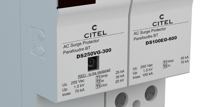 Choosing Surge Protectors with Iimp, In and Up