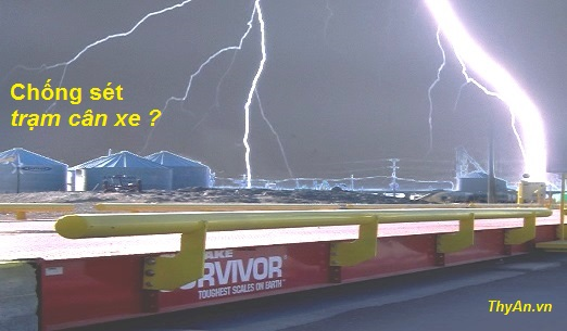 Lightning Protection for Automatic Tolling Station