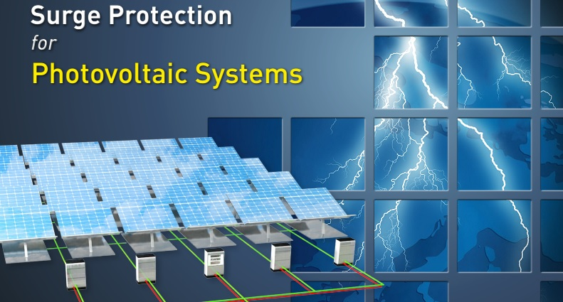 CITEL Surge Protection Systems
